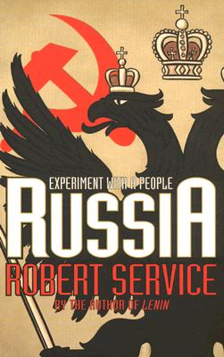 Russia By Service, Robert